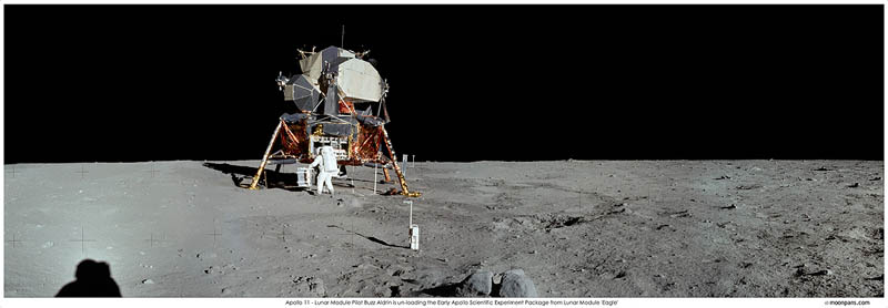 Apollo 11 photos