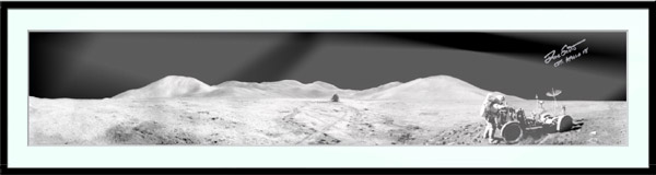 panoramic frames for moonpans