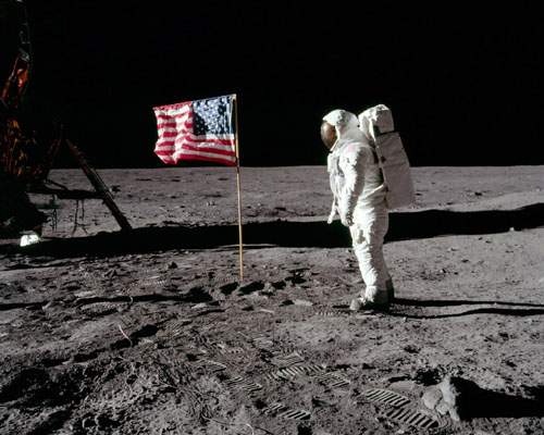 Lunar Landing: July 20th 1969 2011