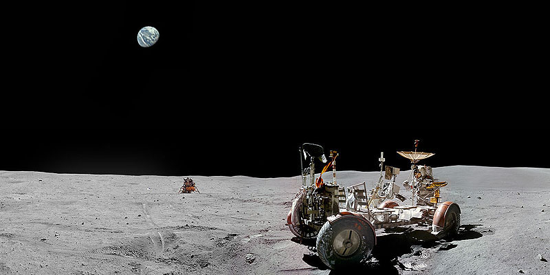 From the Earth to the Moon  Ep07 Apollo 12 Launch