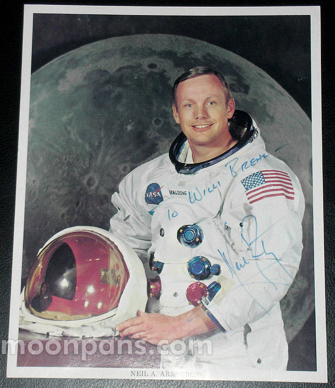 bibliography on neil armstrong - photo #2